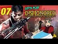 Shan Yun's Safe | Let's Play Dishonored: Death of the Outsider - Gameplay: Part 07