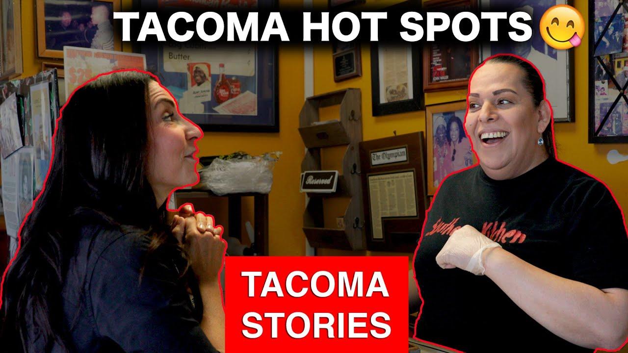 Tacoma Hot Spots