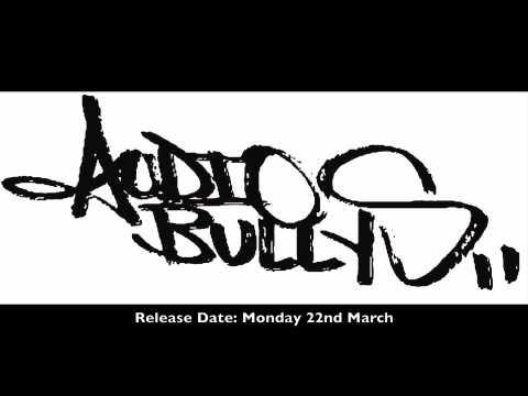 Audio Bullys - Only Man (Jakwob Remix)