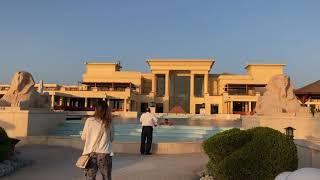 Обзор Отеля Шератон Сома Бэй Хургада Египет
