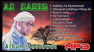 Az Zahir Album Qosidah Full Bass ||MP3