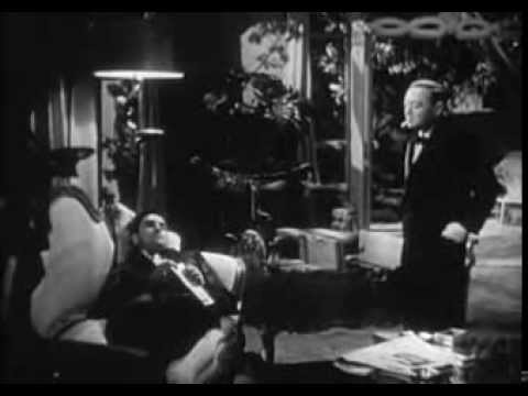 The Chase 1946 PETER LORRE