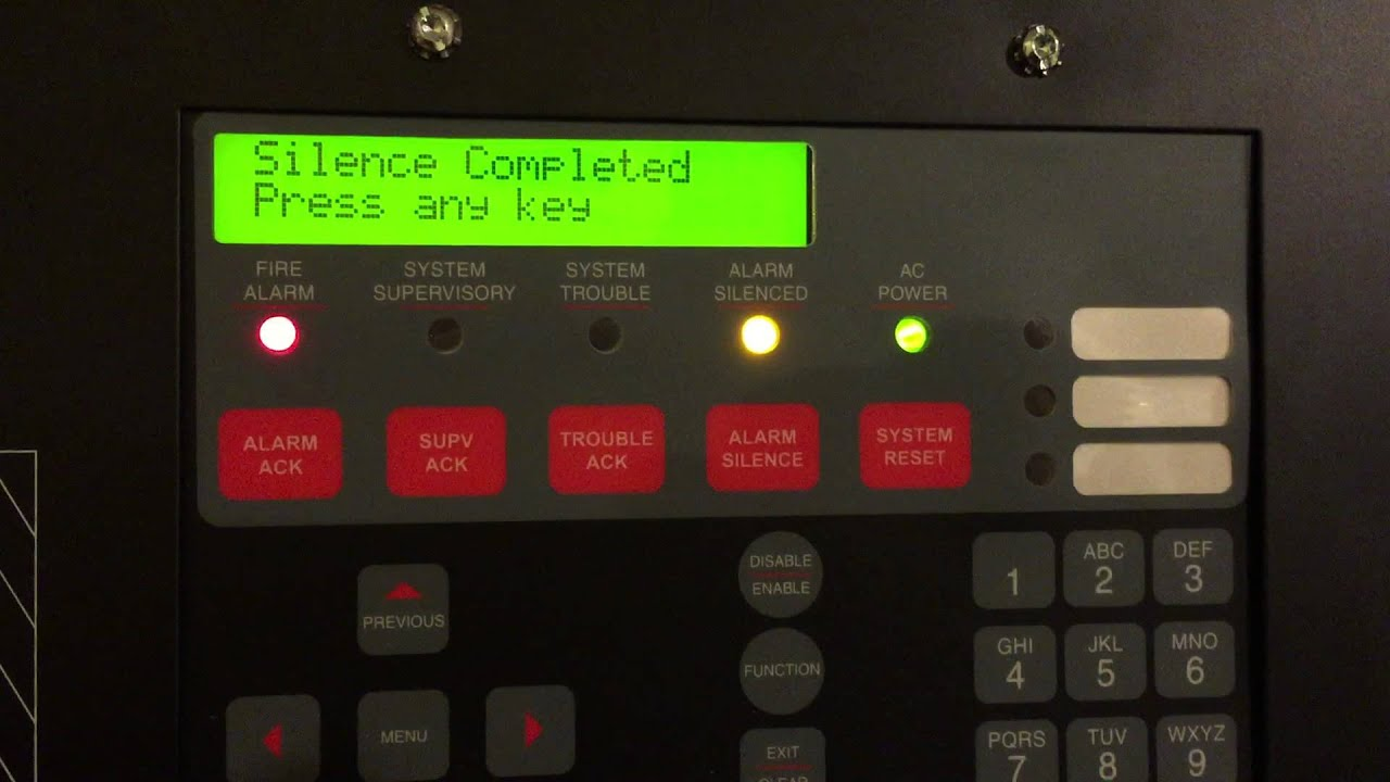 New System 2... Again... (Simplex 4008) - YouTube