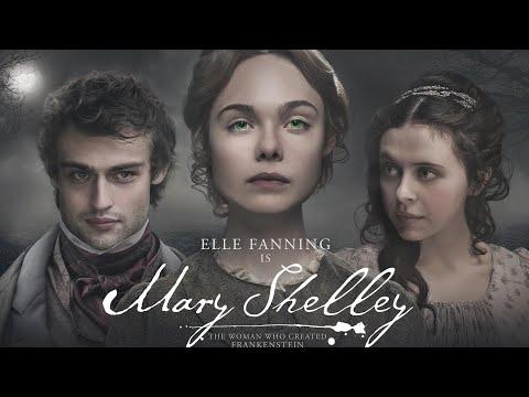 Filme Mary Shelley Drama/Melodrama