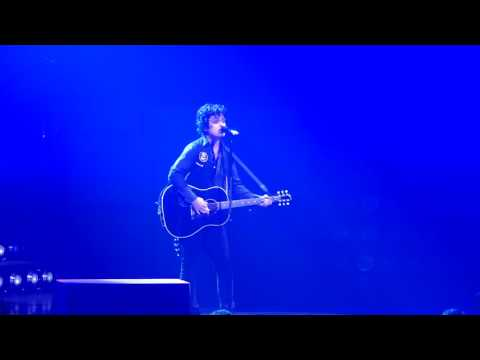 Green Day - Good Riddance (Time of Your Life). Portland 02/08/17