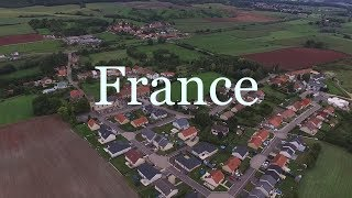 France From Above~ExploretheWorld