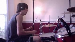 Feel So Close (Nero Remix) - Drum Cover - Calvin Harris
