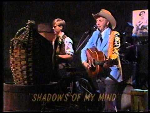 Vernon Oxford«Country Singer» & «Shadows Of My Mind» (1985)