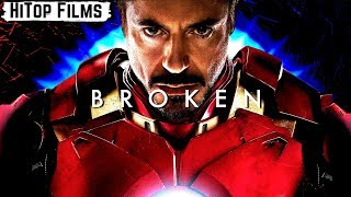 Marvel Studios' Iron Man 2 - The Broken Sequel