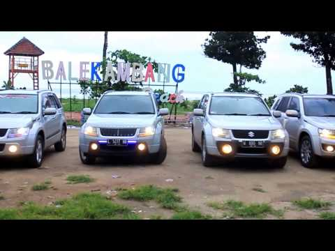 idGV Jatim goes to Pantai Selatan Malang - Indonesia Grand Vitara