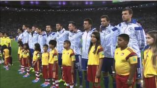 Watch National Anthems Bosnia National Anthem video