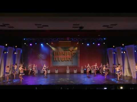 Jet Set - Tempe Dance Academy - NYCDA PHX - April '16