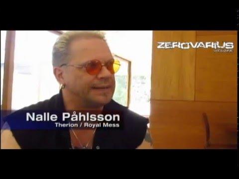 Nalle Påhlsson Interview - Zerovarius