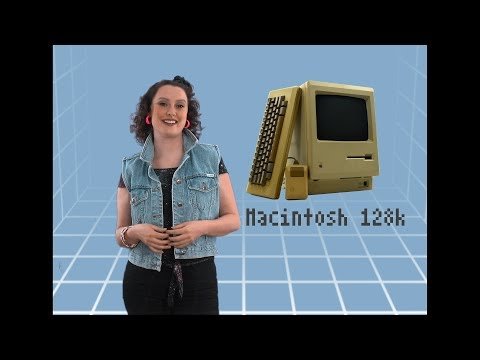 iFixIt Tears Down The Macintosh 128K To Celebrate The Computer's 30th Birthday