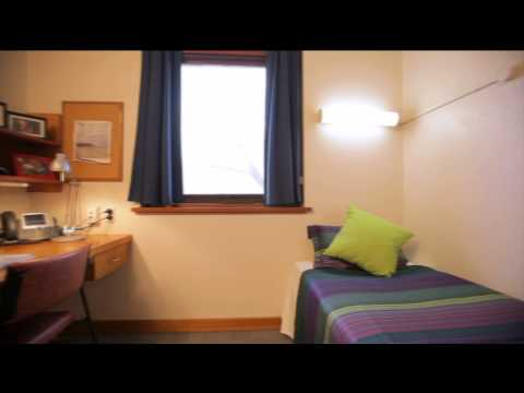 Clayton Halls of Residence Virtual Tour