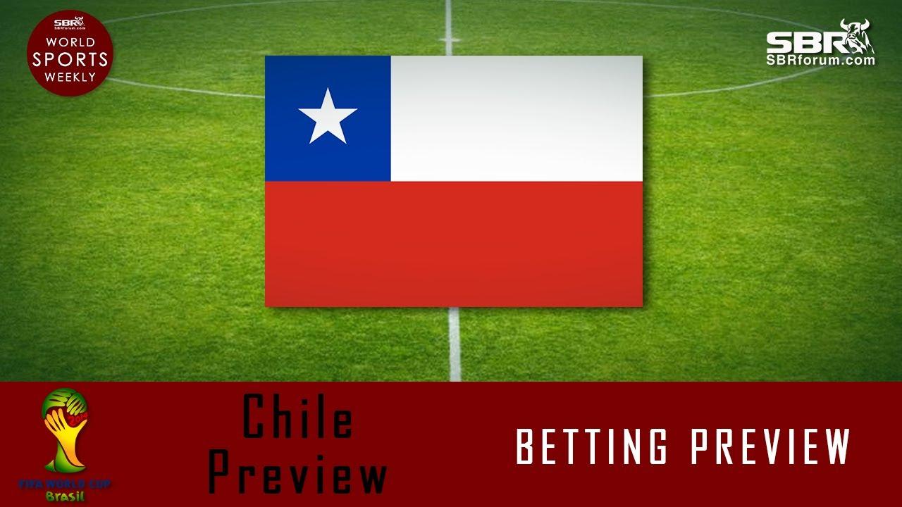 Brazil chile betting previews betting limits 5dimes poker