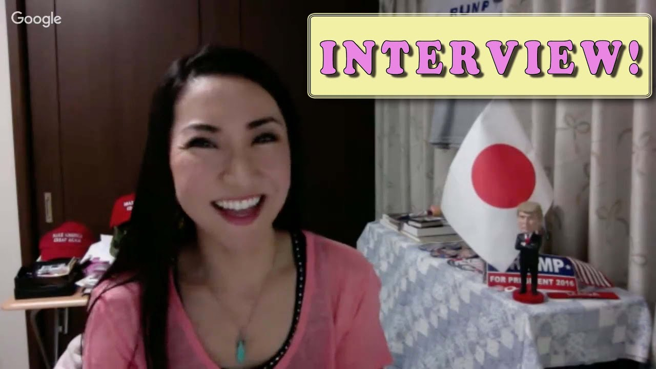 [Hangout] Interview by JapanToday Writer on Japanese Politics!