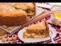 الحلويات مع فالنتينا - تشيز كيك بقلاوة ج1