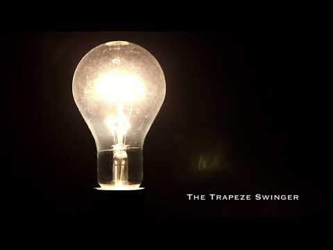 The Trapeze Swinger // Cover