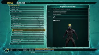 Defiance 2050: Side Mission Marathon