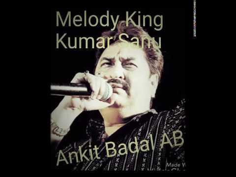 Chal Dariya Mein Doob Jayen - Kumar Sanu & Bela Sulakhe - Kishore Ki Yaadein - Ankit Badal AB