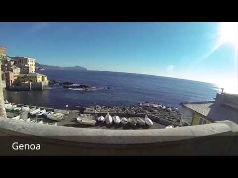 Places to see in ( Genoa - Italy )