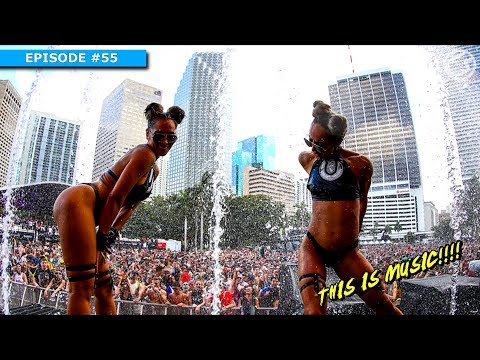 New Best Dance Music 2017 | Electro & House Dance Club Mix | By Anthony Gerrard