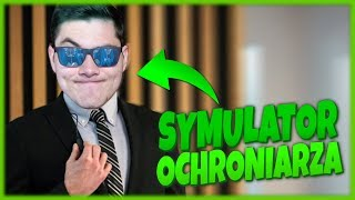 SYMULATOR OCHRONIARZA! *Concourse X-Ray*