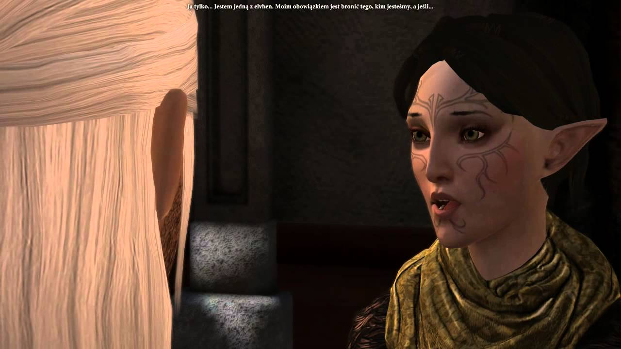 Dragon age 2 sex scean