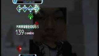 A quick playthrough of parade by Witchery Skank on DDR Universe 3. ...