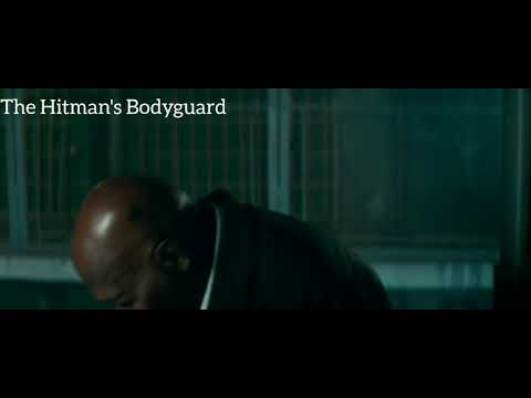 The Hitman's Bodyguard funny clip