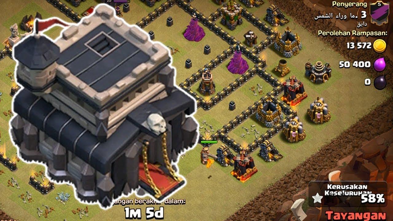 Base War Th 9 Yang Kuat 7