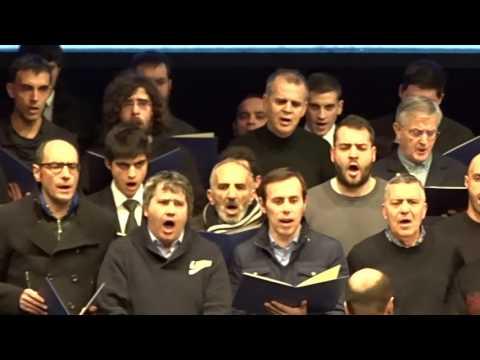 Miserere en el Teatro Ramos Carrión, presentación 75 aniversario