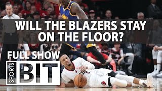 Sports BIT | NBA Playoffs | Monday, April 24