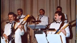 Happy Birthday Daddy (Hommage an Rolf Bauer und die Euro Dancing Band) Gesangsaufnahme aus 2009
