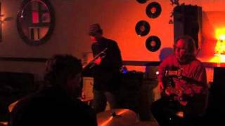 Darren Johnston, Miles Boisen, John Hanes 12-14-10