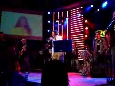 Download Sabato Al Circo Roxy Bar 2007 con Cristina D'Avena