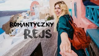 ROMANTYCZNY REJS!