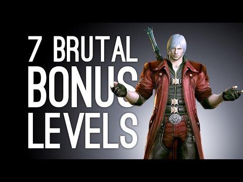 7 Brutal Bonus Levels to Punish Good Players