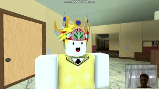 TRY NOT TO LAUGH CHALLENGE {ROBLOX}