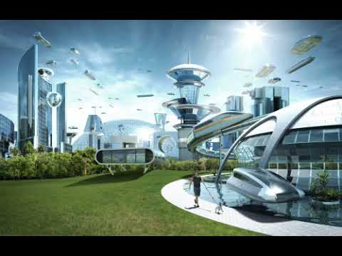 Dan Hull & Adam Done - Technological Utopia