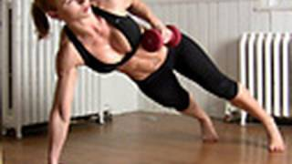 Fitness - Intense Boot Camp Workout