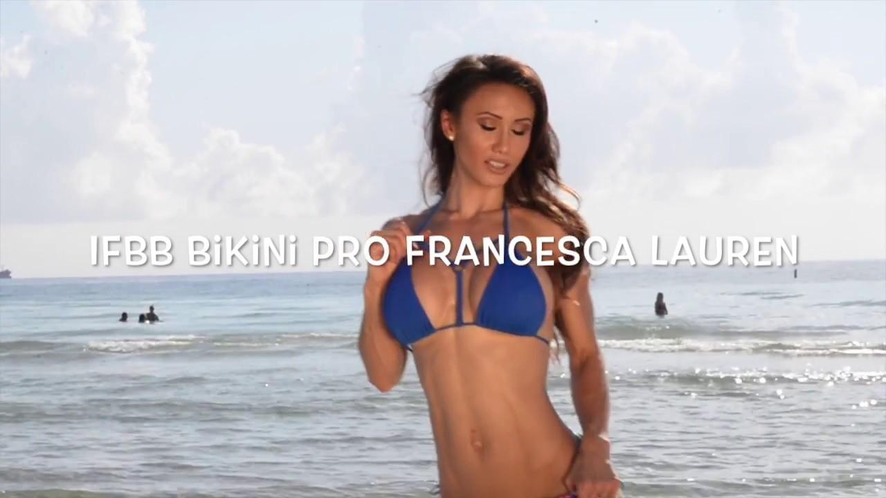 Bikini Lauren Francesca naked (12 photo), Tits, Fappening, Feet, swimsuit 2006
