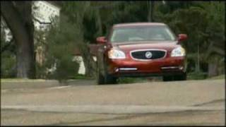 Motorweek Video of the 2006 Buick Lucerne