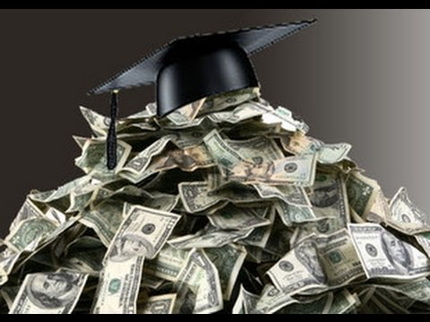 The Student Loan Rip Off (with Matt Taibbi) FULL Interview