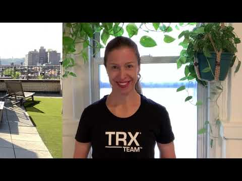 TRX Moves of the Week   Ep. 165