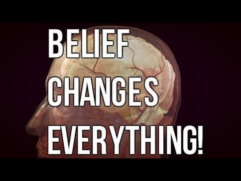 How Our Beliefs Affects Our Body And Biology! (Full Documentary)