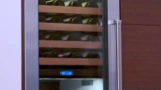 2014 Sub Zero Wine Storage Product Line