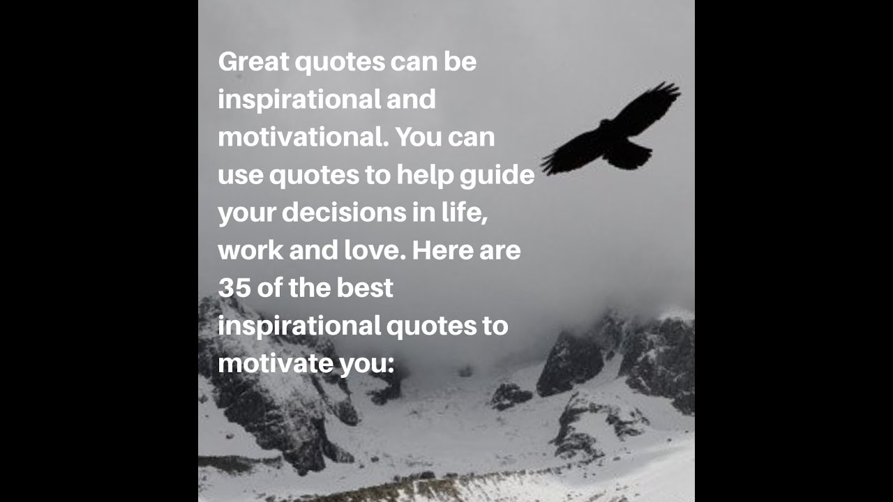greatest inspirational quotes - HD1132×1145