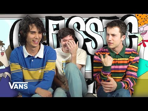 No One Will Let Wallows In The Club! | Classic Tales | VANS